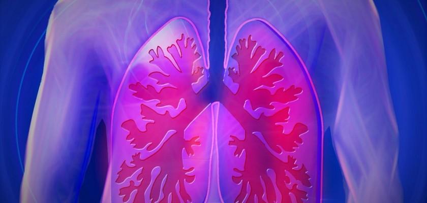 Fisioterapia respiratoria - Centro Logos