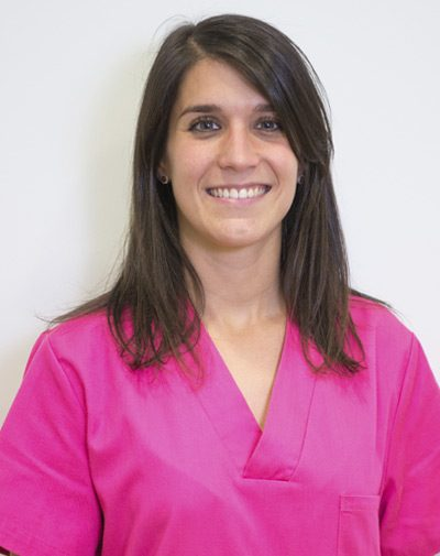Carmen Calero Molina