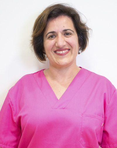 Elena Garrido Ariza
