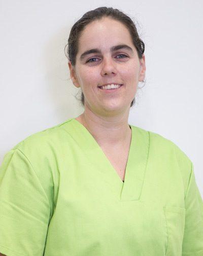 María José Aranda Bajo