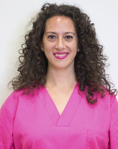 Rosario Navas López