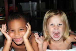 Terapia de lenguaje para niños de 3 a 4 años Córdoba - Centro Logos