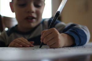 Como aprender a escribir Córdoba - Centro Logos