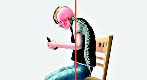 Reeducación postural y nuevas tecnologías - Centro Logos