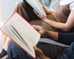 La lectura, fuente de beneficios - Centro Logos