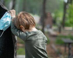 ¿Es malo que los niños/as conozcan el estrés? - Centro Logos